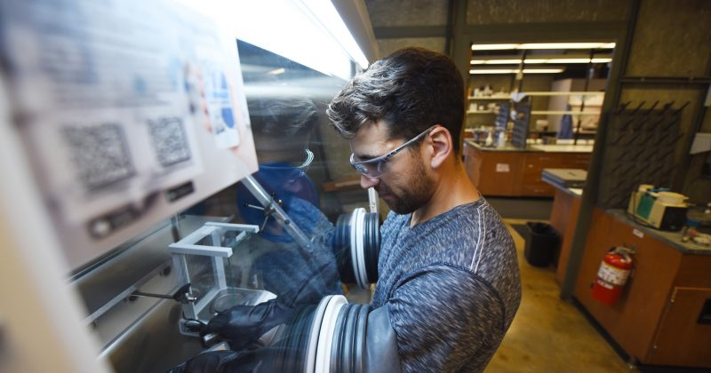 Undergraduate Research Programs At UNC Chapel Hill | Office For  Undergraduate Research