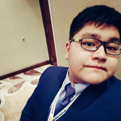Our Ambassador Peng Xu