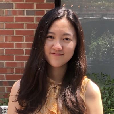 Student Ambassador Zijian Li