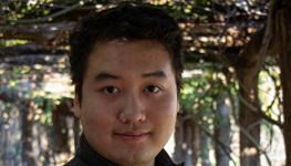 Luke Hoang Nguyen is doing research on mental health here at UNC.